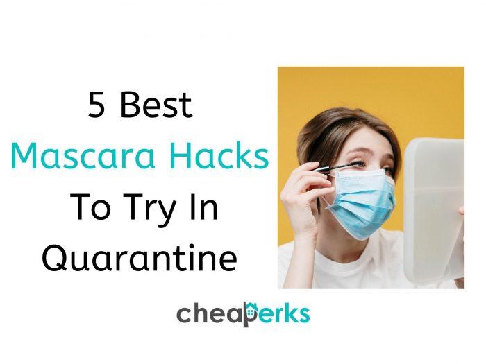 Best Mascara Hacks