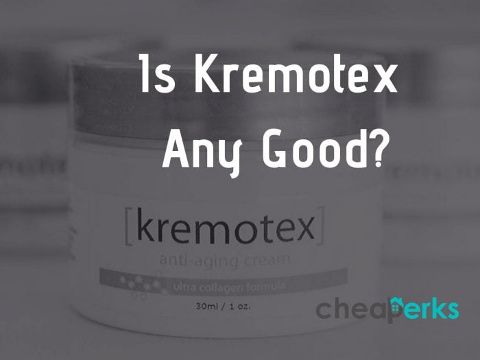 Is Kremotex Any Good?