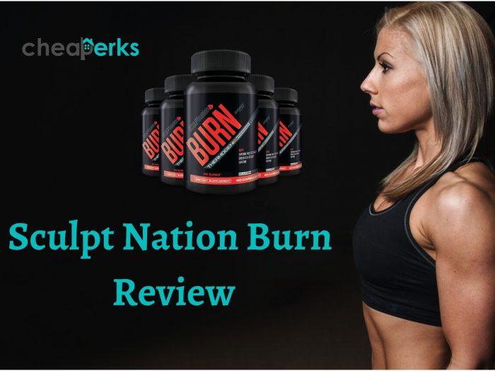 Sculpt Nation Burn Reviews