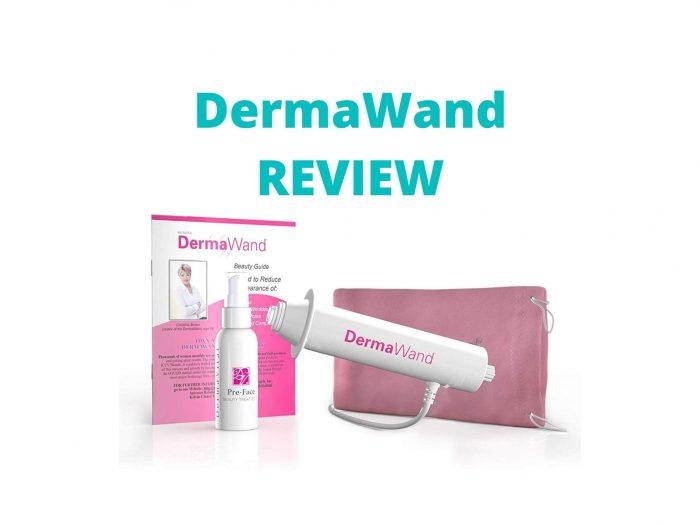 DermaWand Reviews