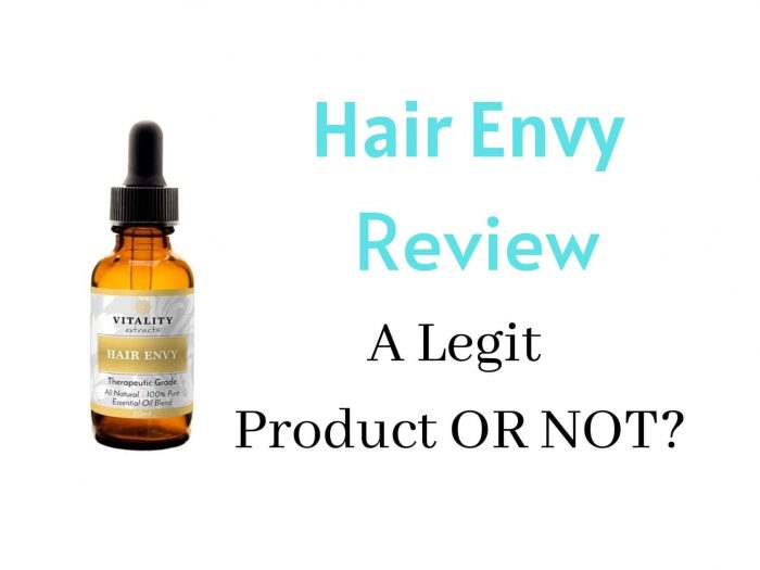 Hair Envy Reviews