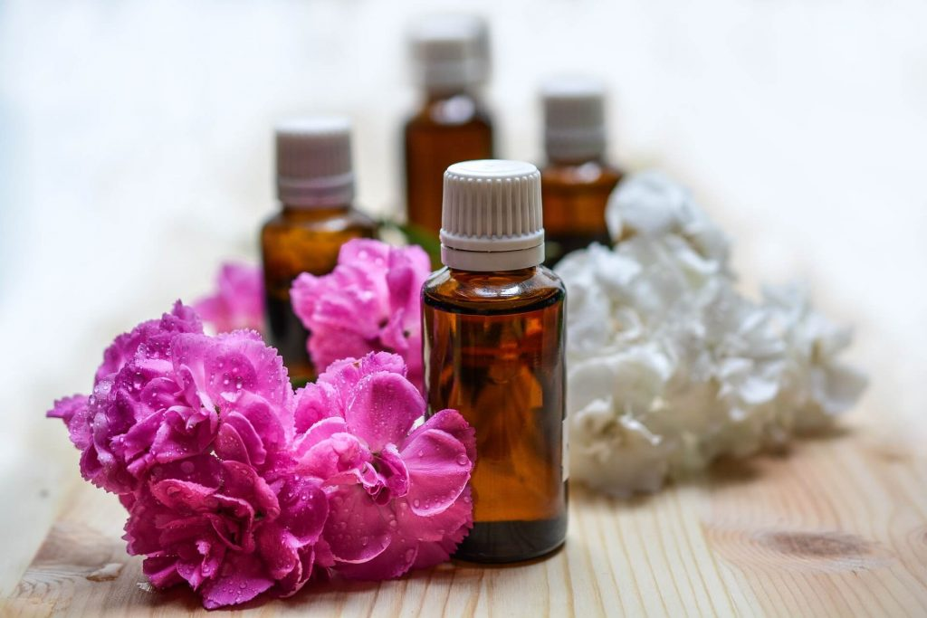 What Is Essential Oils?