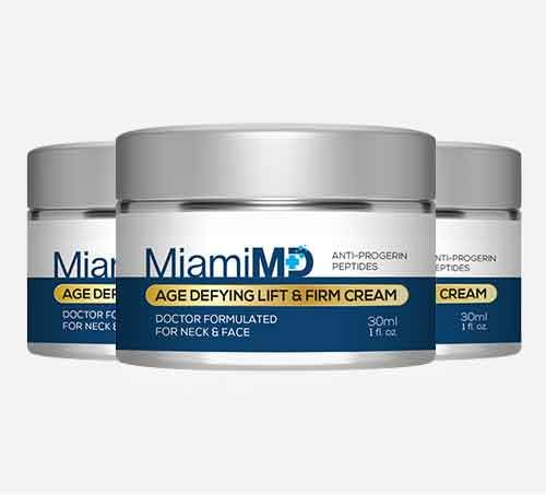 Miami MD Cream