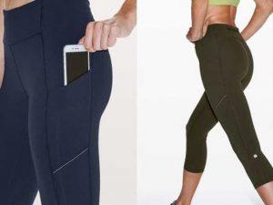 workout leggings