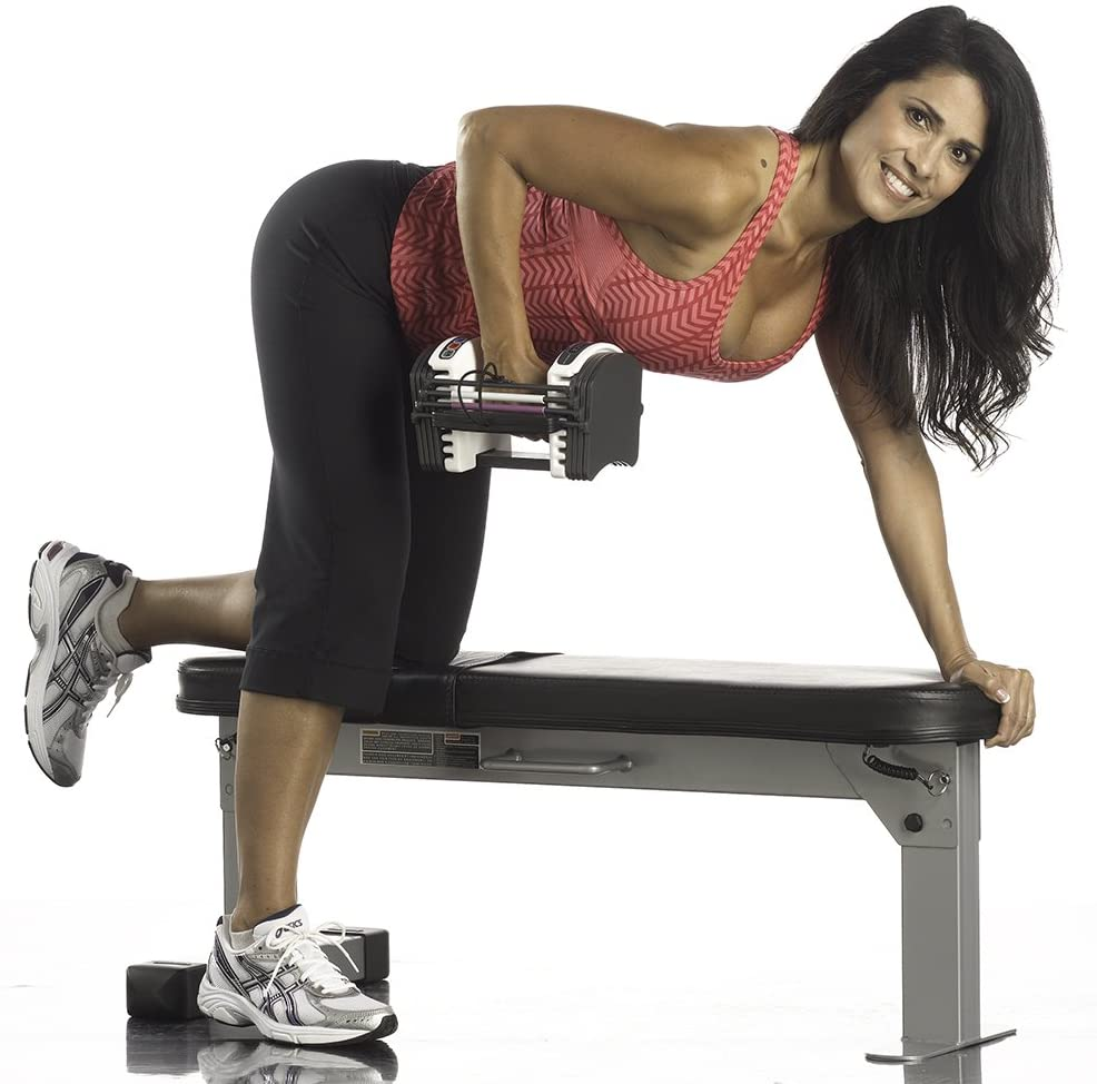 foldable travel weight bench