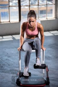 cardio machines that burns the most fat