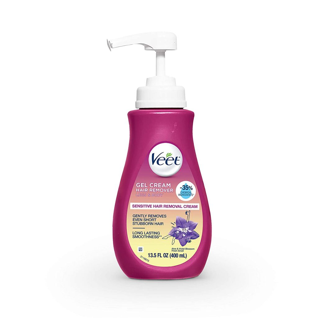 Veet Hair Removal Cream for Private Parts