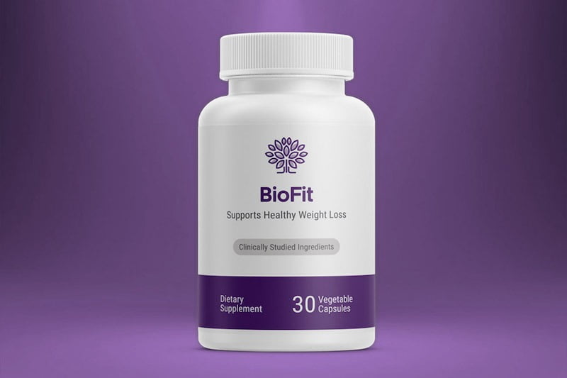 BIOFIT WEIGHT LOSS