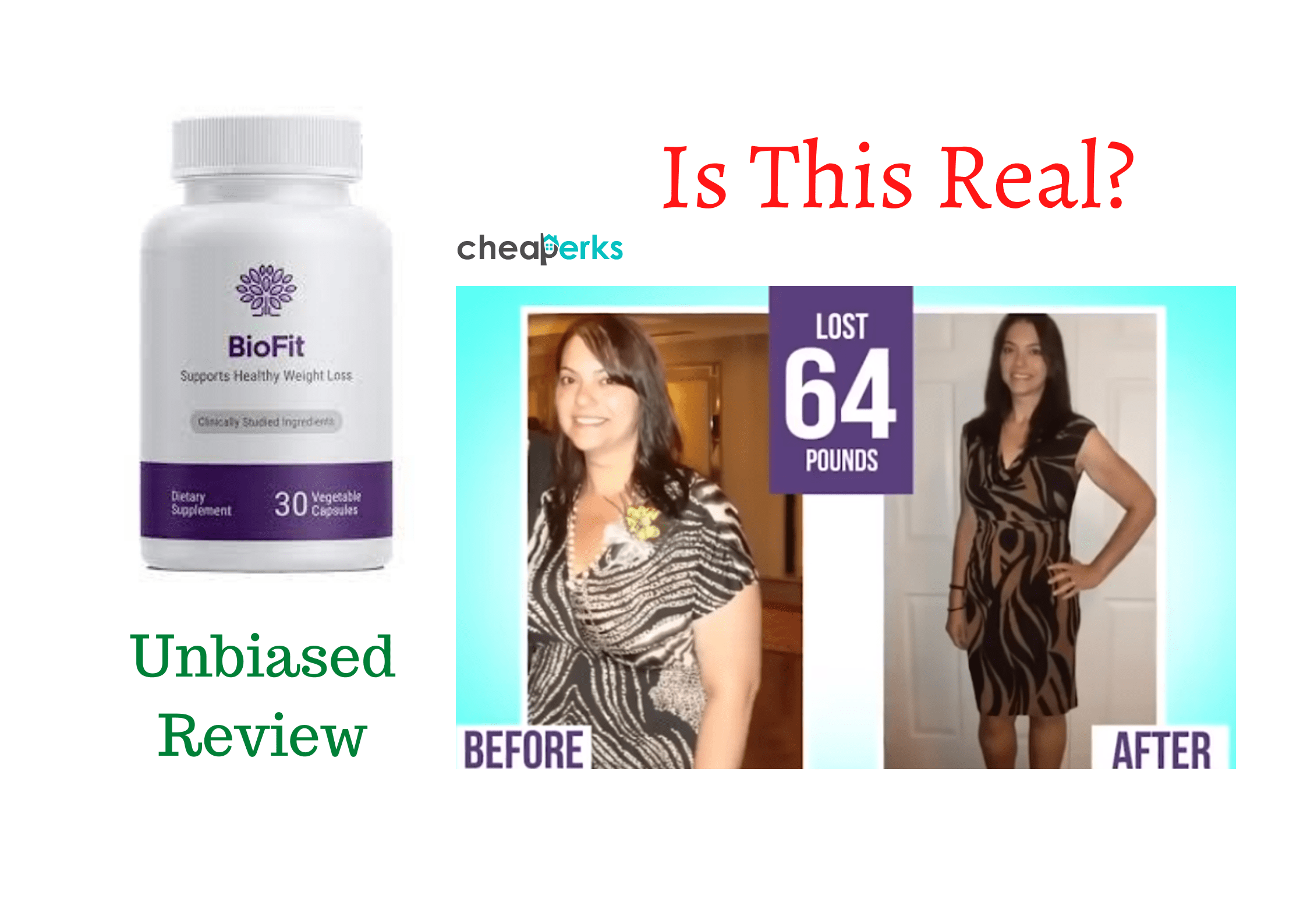 Biofit Weight Loss Reviews