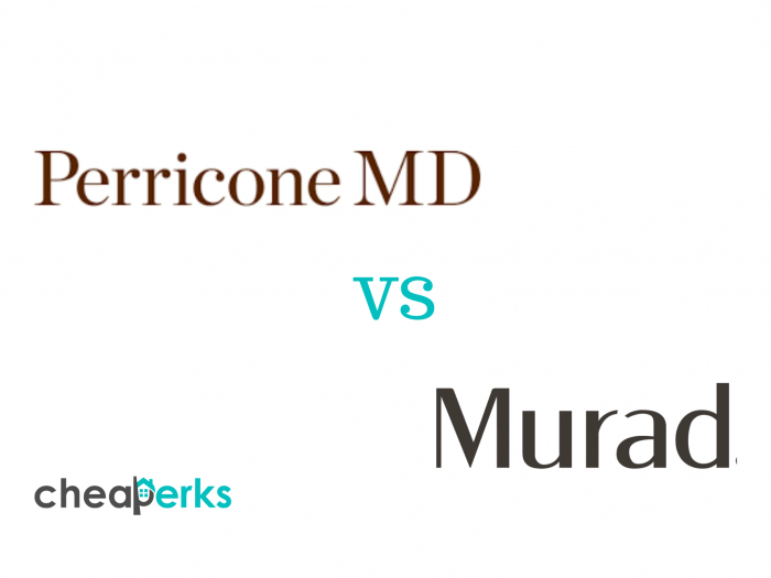 perricone md vs murad