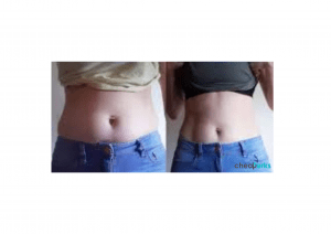 Bye Bye Bloat Before and After Pictures