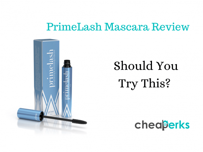 PrimeLash Mascara Reviews
