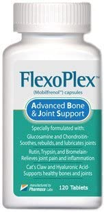 Flexoplex Reviews