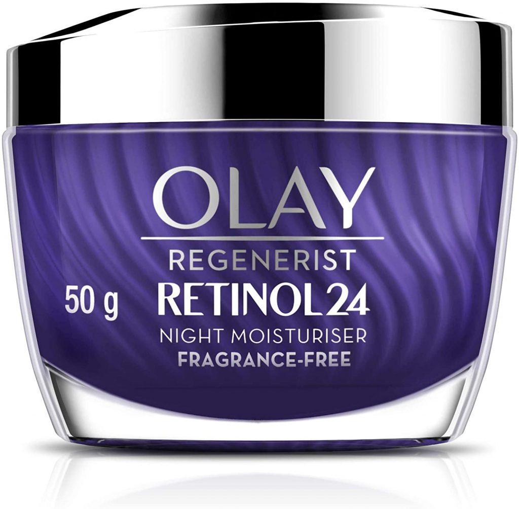 Olay Regenerist Retinol 24 Cream